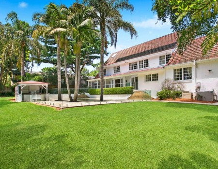 Agent chases $3m sale for home of Kyle Sandilands