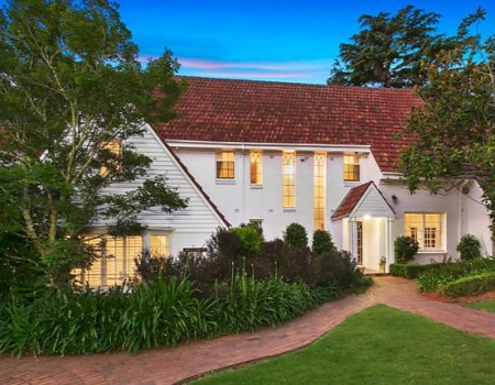 Kyle Sandilands' luxury St Ives home for sale for more than $3 million